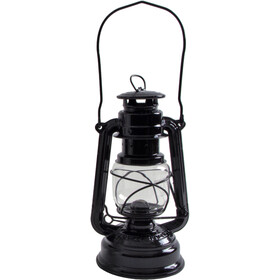 Feuerhand Original fire hand Latern black